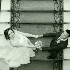 Wedding photographer Olga Sedzh (Photografinia). Photo of 18.06.2014