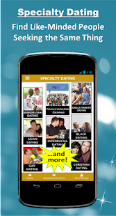 Free To Love You™ Dating App- screenshot thumbnail