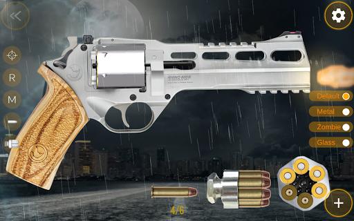 Chiappa Rhino Revolver Sim 1.6 screenshots 24