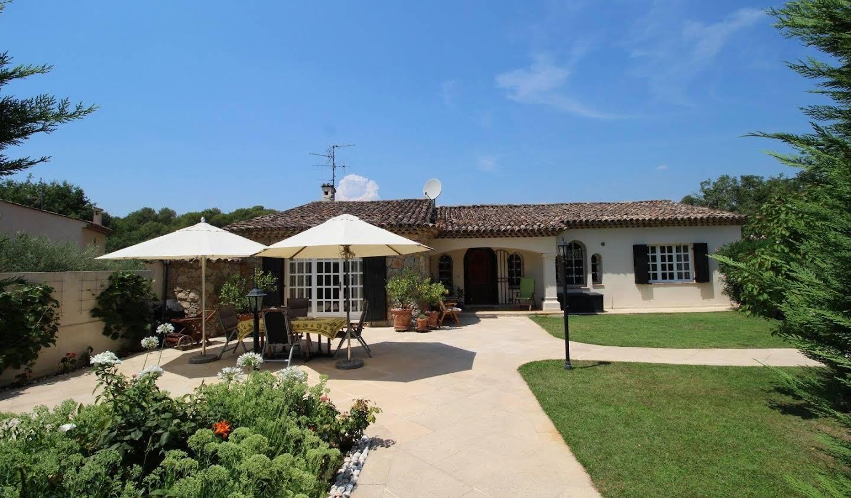 Maison avec terrasse Mouans-Sartoux