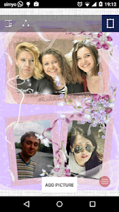 Spring photo Frames screenshot 6