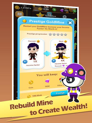 Super Miner Trip screenshot 7