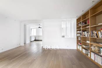 Appartement 4 pièces 73,43 m2