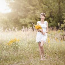 Wedding photographer Olya Shlemenkova (missolka). Photo of 08.07.2016