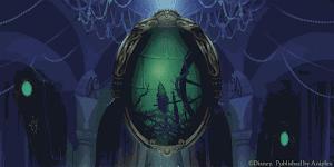 ツイステ_魔法の鏡