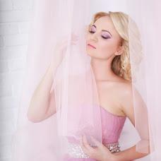 Wedding photographer Ekaterina Kharlamova (kharlamova). Photo of 10.07.2016