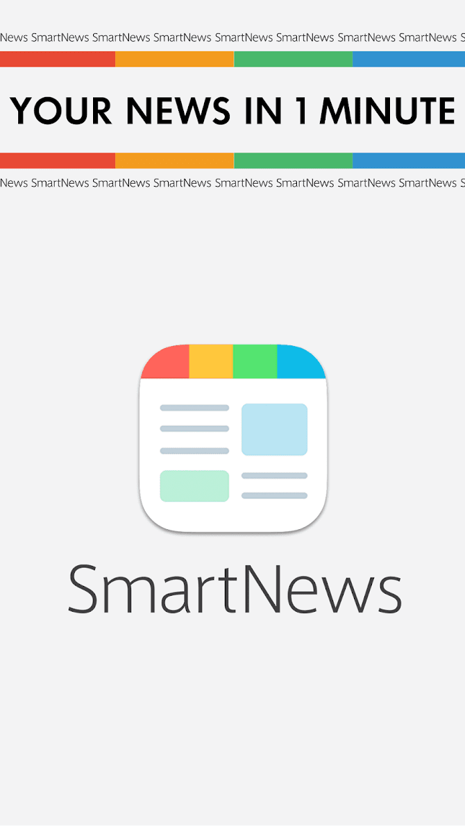 SmartNews: Breaking News Headlines Android 4