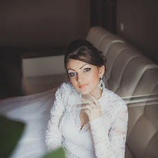 Wedding photographer Ekaterina Zatonskaya (zatonskaya). Photo of 16.03.2015
