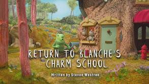 Return to Blanche's Charm School; Honey, I Shrunk the Norm thumbnail