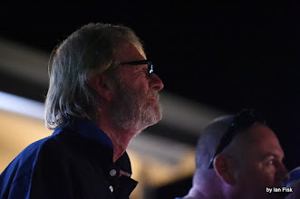 Photo: the publican Ken Montgomery