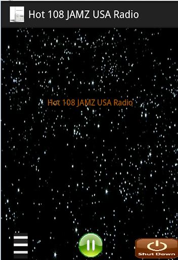Hot 108 JAMZ USA Radio