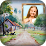 Village Photo Frames APK icon