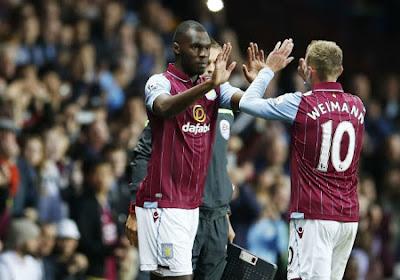 Rien ne va plus à Aston Villa