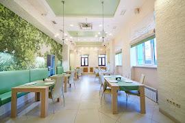 Ресторан Green