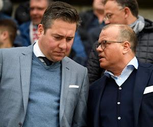 """Bruges peut-il être rattrapé ? """"Nous ne sommes pas forts à ce point"""""""