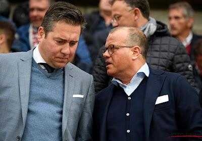 """Verhaeghe over de beursgang van Club Brugge: """"Zo kunnen we een stap voor blijven op de grootste verwachte evoluties in het voetballandschap"""""""