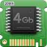Ram Memory Booster 4GB icon