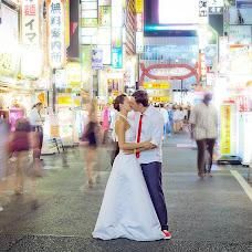 Wedding photographer Ilshat Akhmetov (air009). Photo of 30.06.2015