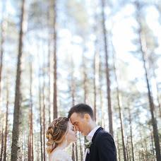 Wedding photographer Yuriy Meleshko (WhiteLight). Photo of 21.09.2017