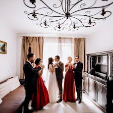 Wedding photographer Natali Vasilchuk (natalyvasilchuc). Photo of 01.12.2018