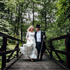 Wedding photographer Monika Machniewicz-Nowak (desirestudio). Photo of 04.07.2018