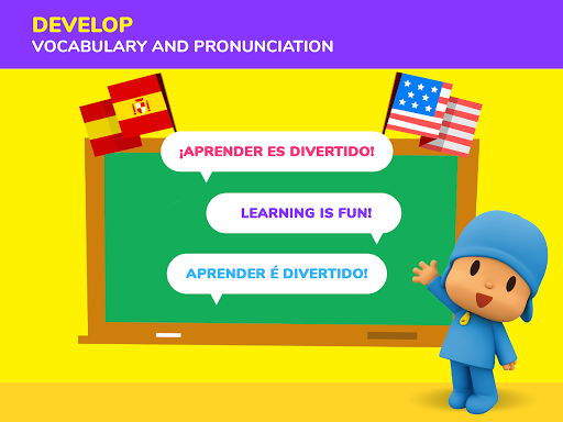 PlayKids - Educational cartoons and games for kids screenshot 9
