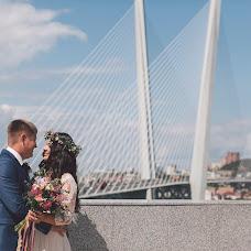 Wedding photographer Anastasiya Kupryashina (anestea). Photo of 15.09.2014