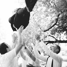 Wedding photographer Olga Stolyarova (Olyasto). Photo of 31.07.2016