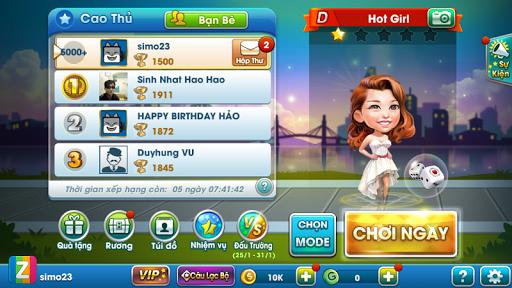 Cờ Tỷ Phú – Co Ty Phu ZingPlay screenshot 12