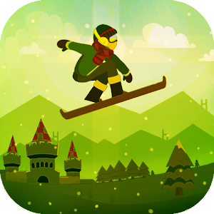 Winter Adventure for PC and MAC