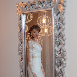 by Morne Kotze - Wedding Bride
