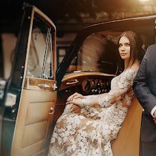 Wedding photographer Vladislav Dzyuba (Marrakech). Photo of 21.05.2018