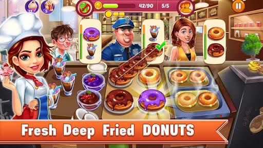 Chef City : Kitchen Restaurant Cooking Game 2.3 screenshots 20