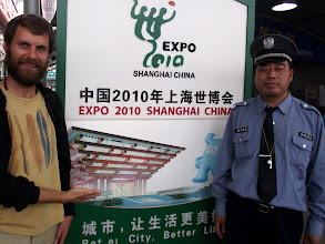 Photo: 1. EXPO 2010 - Shanghai
