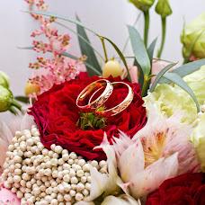Wedding photographer Nadezhda Vysockaya (Visotckaya). Photo of 16.11.2015