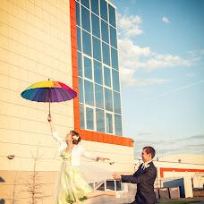Wedding photographer Nataliya Zakharova (Valky). Photo of 20.12.2013