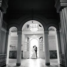 Wedding photographer Sergey Kapranov (photoKapranov). Photo of 07.02.2018