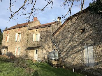 propriété à Sauveterre-la-Lémance (47)
