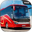 Bus Simulator 2015 New York icon