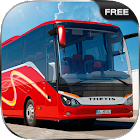 Bus Simulator 2015 New York icon