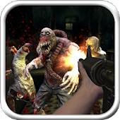 Zombie Games FPS