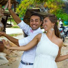 Wedding photographer Ivan Bartenev (IvanBartenev). Photo of 23.12.2015