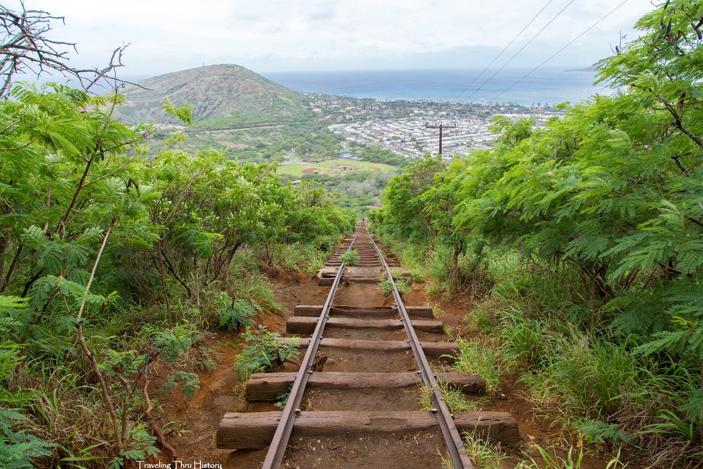 9 of the Best Hikes in Oahu, Hawaii • A World in Reach
