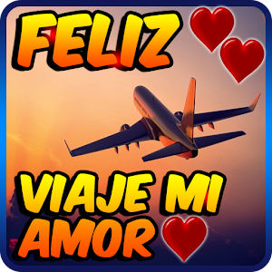 Best Imagenes De Amor Para Desear Feliz Viaje Image Collection
