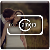 DSLR Camera-Blur Effect