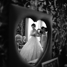 Wedding photographer Anatoliy Pismenyuk (Oriental). Photo of 17.12.2017
