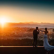 Wedding photographer Massimiliano Magliacca (Magliacca). Photo of 04.09.2017