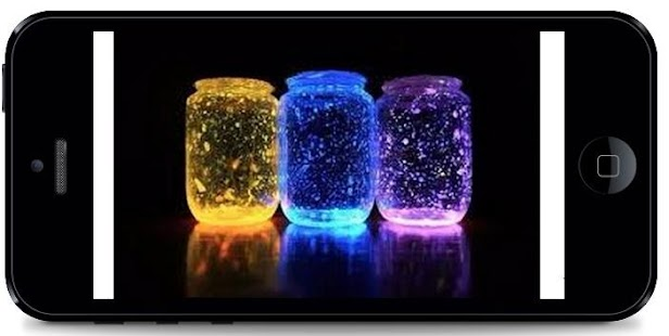 Linterna Ultravioleta - náhled