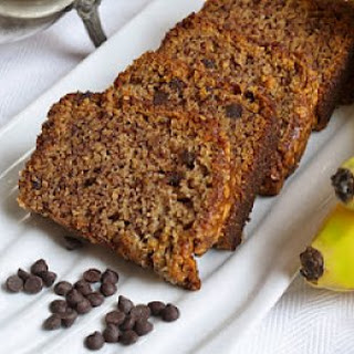 The Best Banana Bread Ever
