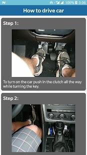 Car Care - náhled